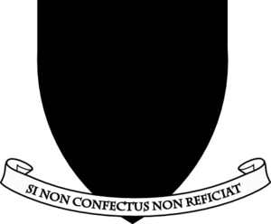 Lord Vetinari - Vetinari coat of arms