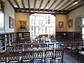Coe Hall - Great Hall.JPG