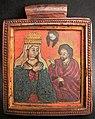 Colección Miguel Gallés Icono etíope colgante (II) XVII.jpg