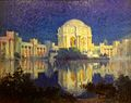 Colin Campbell Cooper - Palace of Fine Arts, San Francisco.jpg