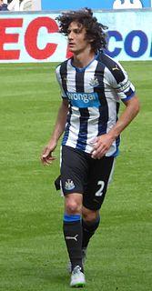 Fabricio Coloccini Argentine professional footballer