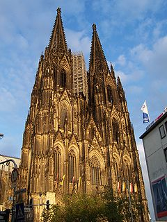Zentral-Dombauverein zu Köln von 1842