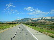 Interstate 70 in Colorado - Wikipedia