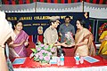 Commissioner Lathika Charan in Sports Day 2007 - Dr. MGR-Janaki College of Arts and Science for Women.jpg