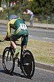 Commonwealth Games 2006 Time trial cycling (116157108).jpg