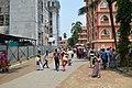 Conch Building Area - ISKCON Campus - Mayapur - Nadia 2017-08-15 1858.JPG