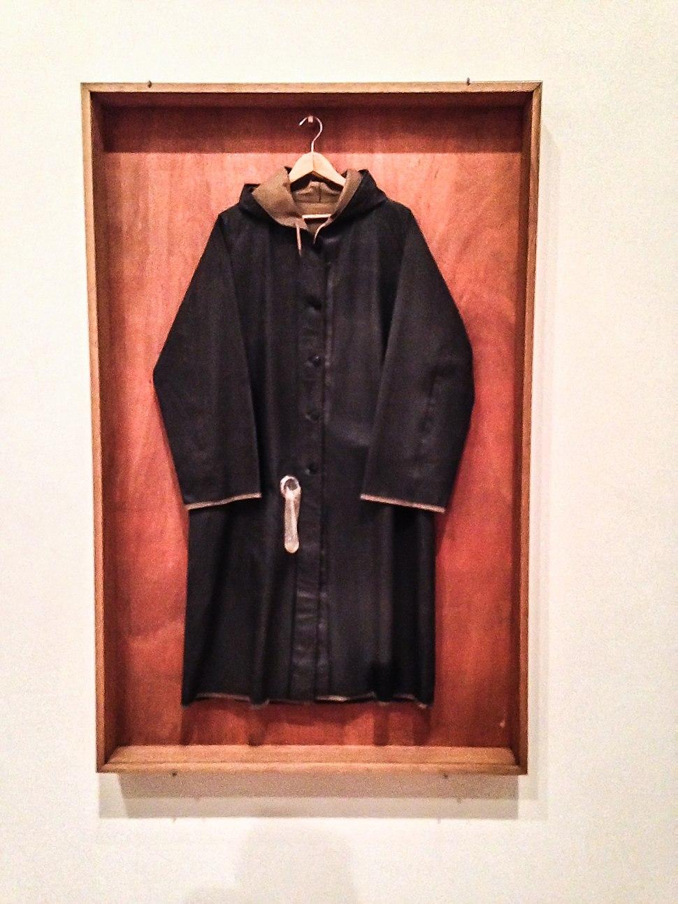 Condom Raincoat