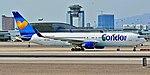 Condor (Thomas Cook) Boeing 767-330-ER D-ABUA (cn 26991-455) (13908709816).jpg