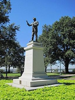 Confederate Park Front St Memphis TN 06