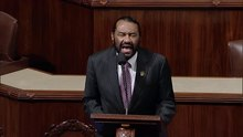 Fichier:Congressman Al Green's Floor Speech on the Impeachment of President Trump.webm