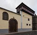 Convento de las Catalinas, San Cristóbal de La Laguna, Tenerife, España, 2012-12-15, DD 01.jpg