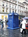 Converted police box - geograph.org.uk - 368963.jpg