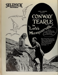 Conway Tearle in Love's Masquerade by William Earle Film Daily 1922.png