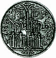 Copper coin of Bela III.jpg