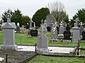 Corandulla Graveyard - geograph.org.uk - 331923.jpg