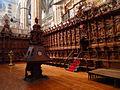 Coro, Catedral de Salamanca.jpg