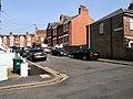 Coronation Street - geograph.org.uk - 1812306.jpg