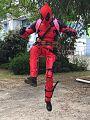 Cosplayeur Deadpool BGF 2016.jpg