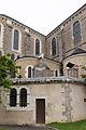 Cossé-le-Vivien - église 02.jpg