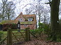 Cottage in Ham Wood - geograph.org.uk - 129867.jpg