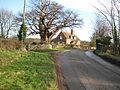 Cottage on a corner - geograph.org.uk - 680313.jpg