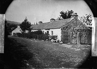 Cottages, Tal-y-bont (Caerhun, Caern)