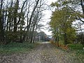 Cottam House Farm field entrance - geograph.org.uk - 1051951.jpg