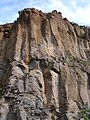 Coulee basaltique - carriere Saint-Thibery2.jpg