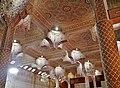 Courcouronnes Grand Mosquée Innen Gebetsraum 3.jpg
