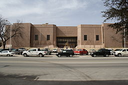 Courthouse, Nolan County, Sweetwater, TX, 03-08-2011 (1).JPG