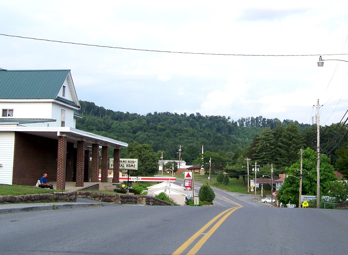 swingers in cowen west virginia