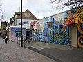 Cowley Road mural - geograph.org.uk - 723607.jpg