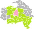 Créteil (Val-de-Marne) dans son Arrondissement.png