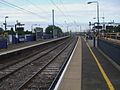Cricklewood station fast look north.JPG