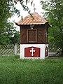 Crkva Svetih besrebrenika Kuzmana i Damjana, Azanja 27.jpg