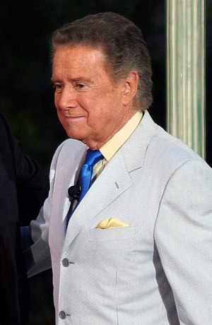 Regis Philbin - Regis Philbin in 2009