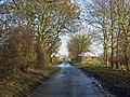 Crossroads near Burnham - geograph.org.uk - 1585840.jpg