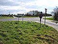 Crossroads on the A39 - geograph.org.uk - 730371.jpg