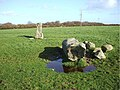 Crousa Common Standing Stones - geograph.org.uk - 940224.jpg