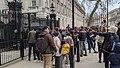 Crowds Outside Downing Street (49840785561).jpg