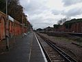 Crystal Palace stn Forest Hill look east3.JPG