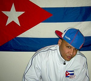 Cuban Link - Image: Cubalink