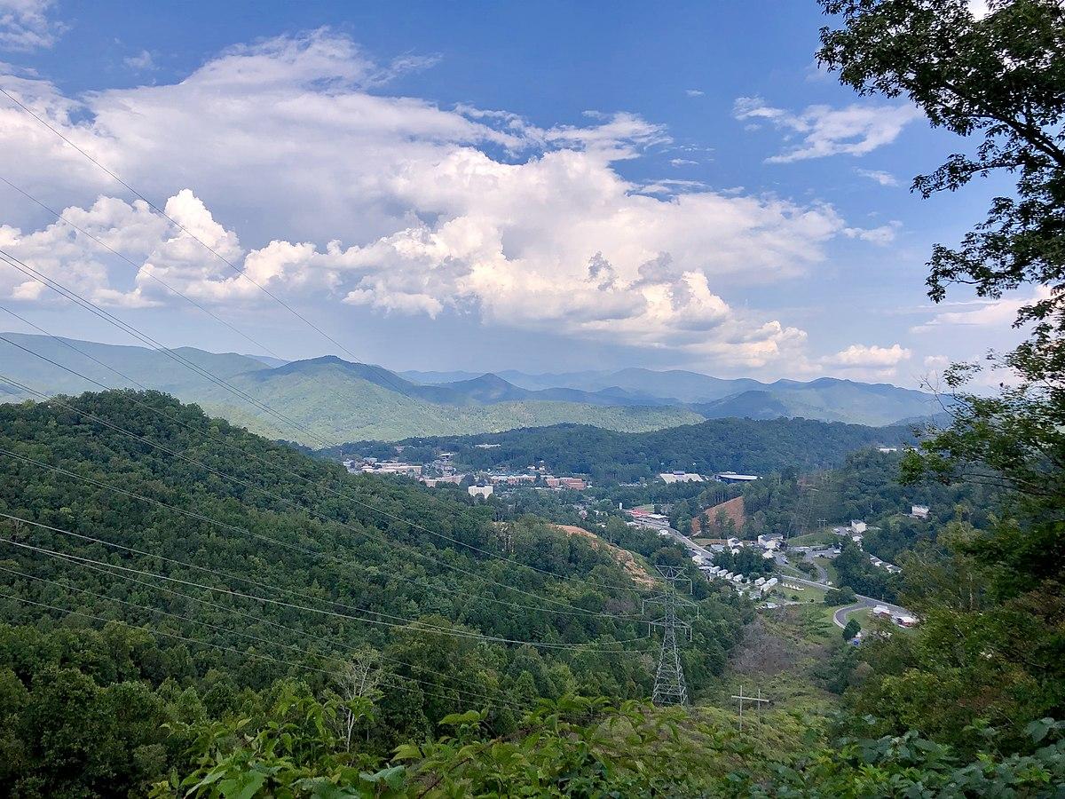 Cullowhee, North Carolina - Wikipedia