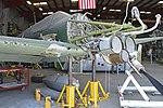 Curtiss P-40E Kittyhawk '136483' (N40245) (25657565283).jpg