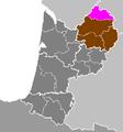 Département de la Dordogne - Arrondissement de Nontron.PNG
