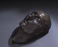 Dödsmask av kejsar Napoleon I - Livrustkammaren - 22219.tif