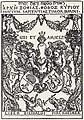 Dürer, Albrecht Exlibris Wilibald Pirkheimer.jpg