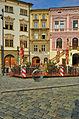 Dům, čp. 26, Dolní náměstí, Olomouc.jpg