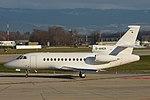D-AHER Dassault Falcon 900EX F900 - HRN (23322504255).jpg