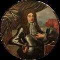 D. João Rodrigues de Sá e Meneses - 2º marquês de Fontes e 6º conde de Penaguião (1674-1688).png